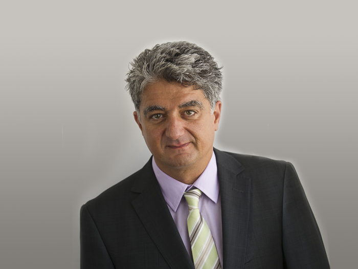 Dr. Ghassan Azhari