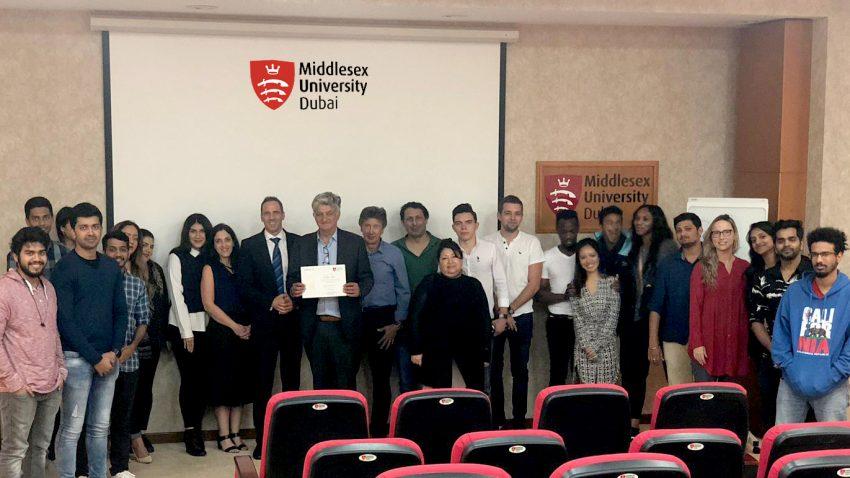 middlesex-university-dubai-dr-ghassan