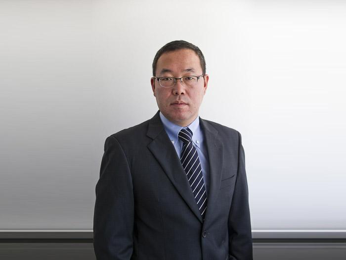 Jae Sung Park