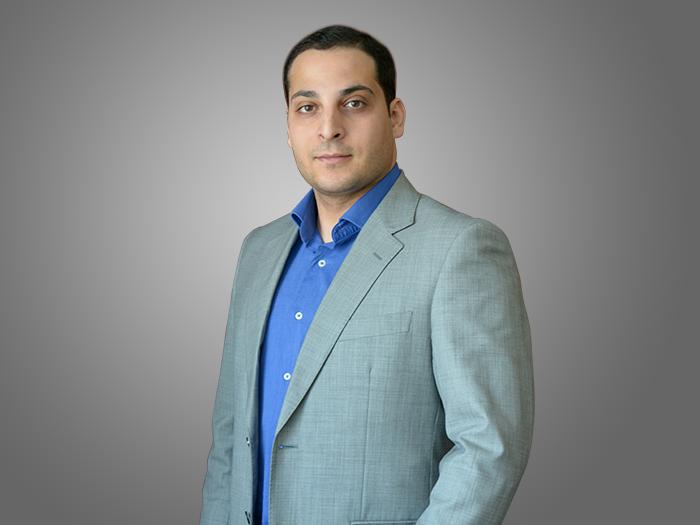 Mohamed Al Masry