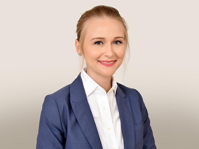 Dominika Zaleski