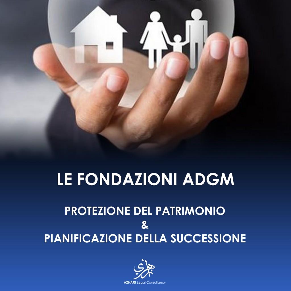 ADGM Foundations Italian